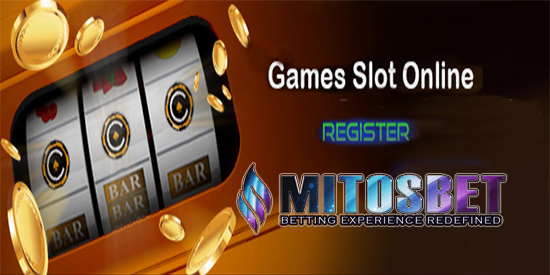 GAME INDONESIA JUDI SLOT ONLINE JOKER123 GAMING