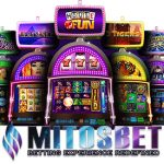 APK JOKER123 GAMING NET JUDI ONLINE SLOT 2019